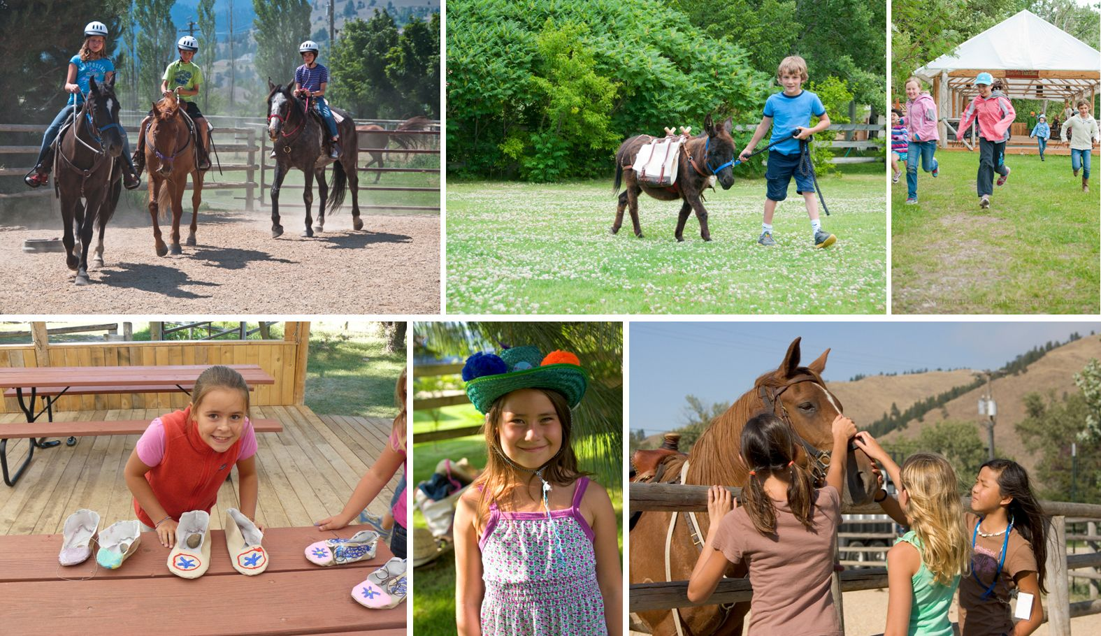 2015_Photo-collage-of-horse-camp