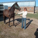 April Sage Grouse Trip 2007 018