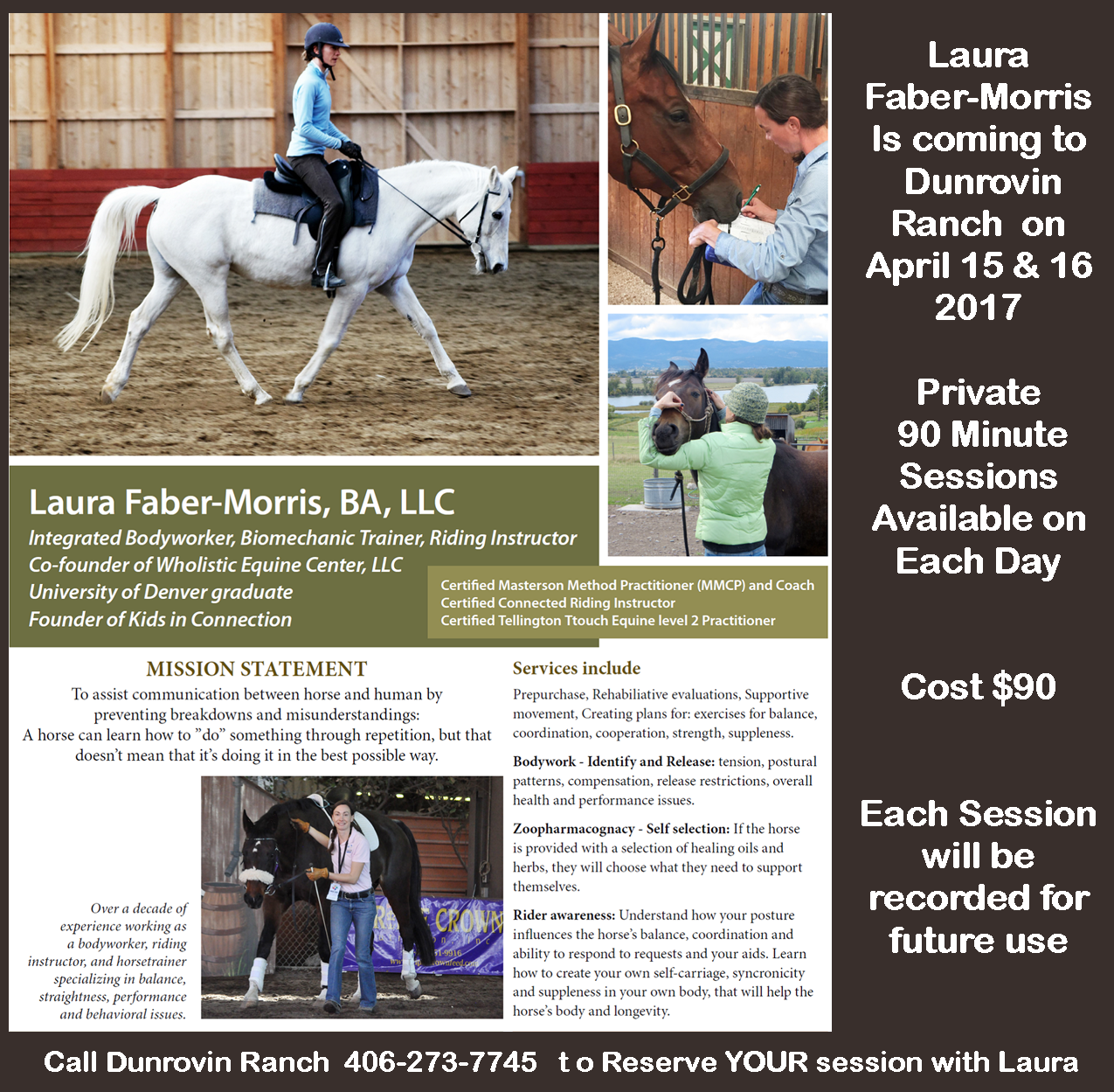 2017_FB Flyer for Laura Faber-Morris-cropped