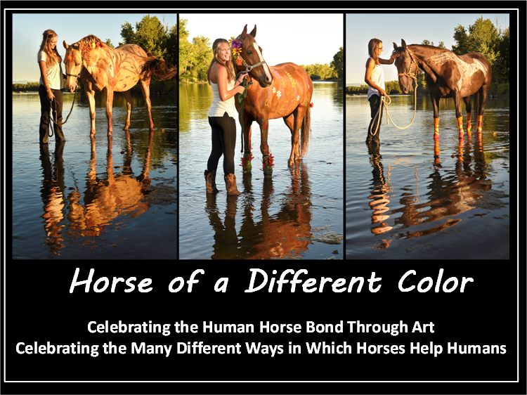 Horse of a Different Color 01