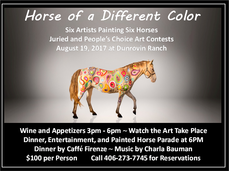 Horse of a Different Color 04