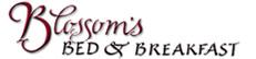Blossom's site-logo
