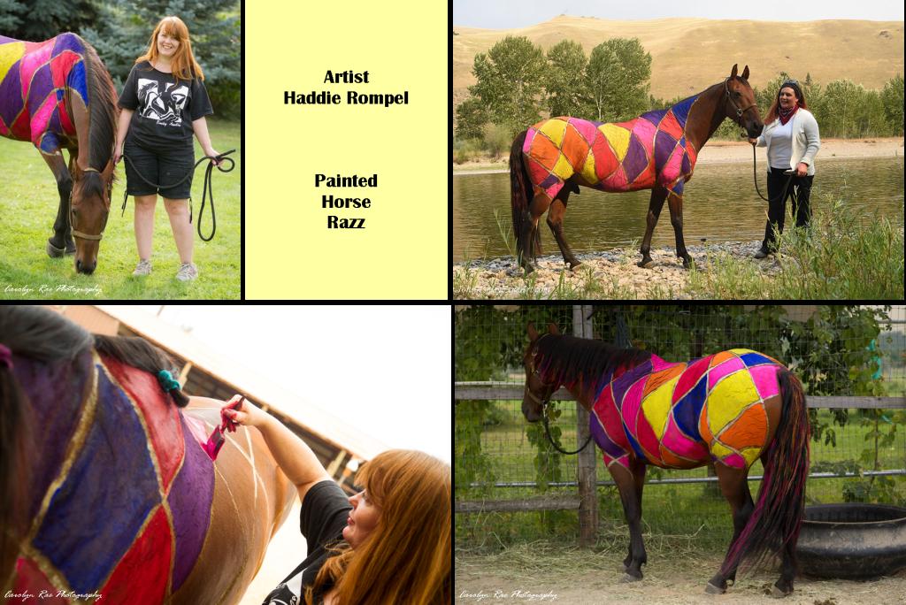 Haddie Rompel Collage 01